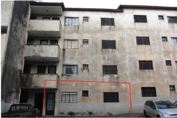 Apartamento 61 m² - Planalto Verde