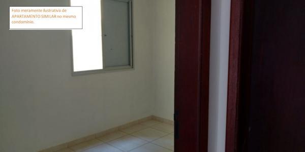 Apartamento 72m² - Condomínio Tarumã I - Piracicaba